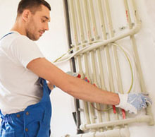 Commercial Plumber Services in San Bruno, CA